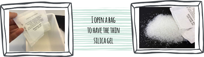 silica gel-bulk