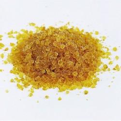 Silica gel indicating brown