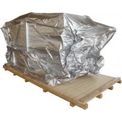 Materiale Barriera in Alluminio