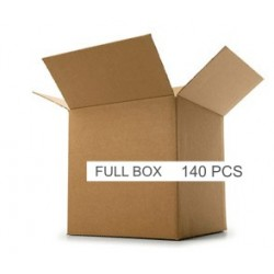 FULL PACK 140 pcs - 120 g...