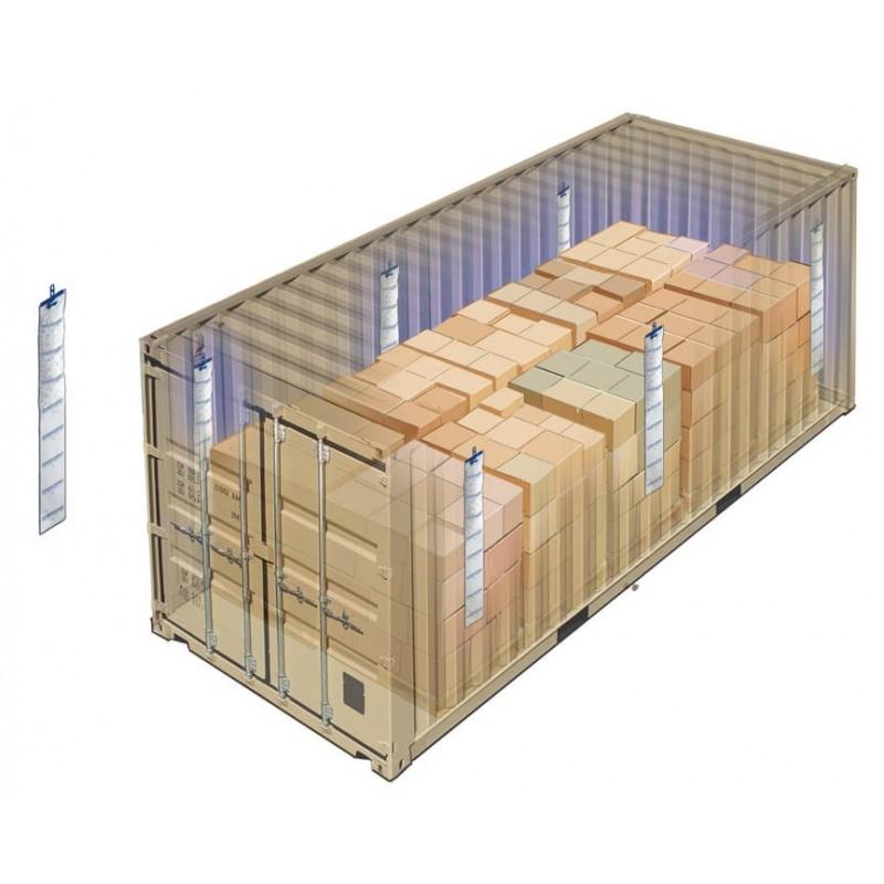 Catene disidratanti per container da 20 ft Disidry Gel ...