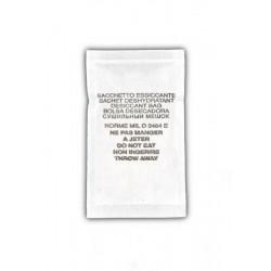 Silica gel desiccant bags 3 g