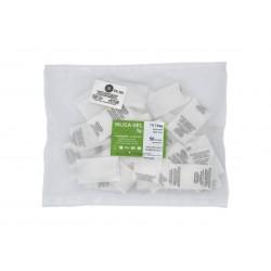 Bustine 5 g silica gel STANDARD - confezione PEAD