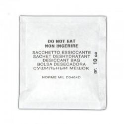 Bustine 10 g silica gel TNT