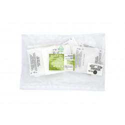 Bustine 20 g silica STANDARD  - confezione in PEAD