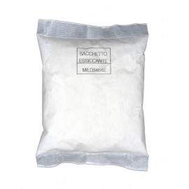 Silica gel desiccant bags 480 g - Non-woven