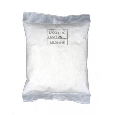 Sacchetto 480 g silica gel TNT
