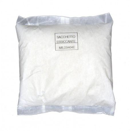 Container desiccant bag - silica gel 1 Kg - Non-woven