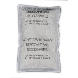 Activated clay 70 g desiccant bags
