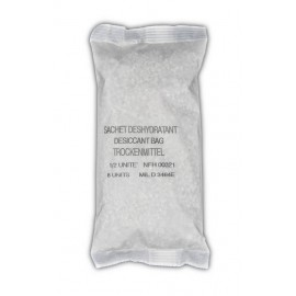 Activated clay 280 g desiccant bags