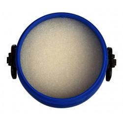 Silica gel bianco in cristalli amorfi - fusto da 20 Kg