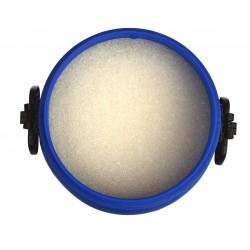 Silica gel bianco sferico - fusto da 30 Kg