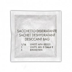 Bustina argilla (bentonite) 35 g