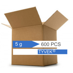 5 G. Full pack 600 pcs -...