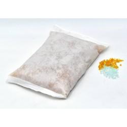 Bustina indicating 1000 g