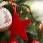 It's Christmas, do you know how to protect your Christmas decorations from mold